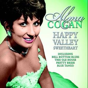 Alma Cogan альбом Happy Valley Sweetheart