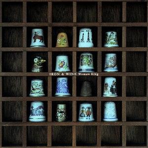 Iron & Wine альбом Woman King
