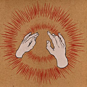 Godspeed You! Black Emperor альбом Lift Yr. Skinny Fists Like Antennas To Heaven!