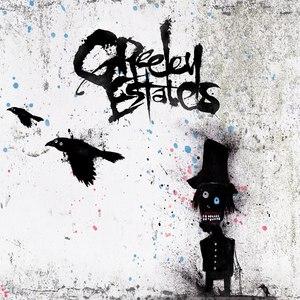 Greeley Estates альбом Go West Young Man, Let The Evil Go East