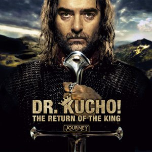 Dr. Kucho! альбом THE RETURN OF THE KING