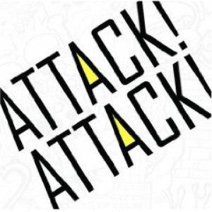 Attack! Attack! альбом Attack! Attack!
