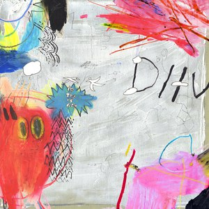 DIIV альбом Is the Is Are