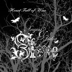 Angus & Julia Stone альбом Heart Full of Wine