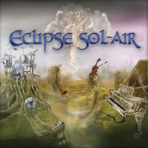 Eclipse Sol-Air альбом Eclipse Sol-Air
