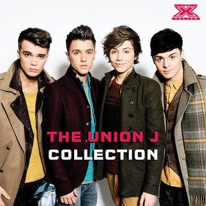 Union J альбом The Union J Collection