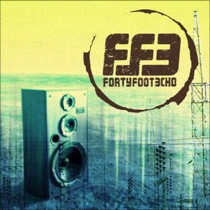 Forty Foot Echo альбом Aftershock