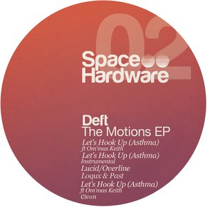 Deft альбом The Motions EP