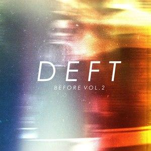 Deft альбом Before Vol. 2