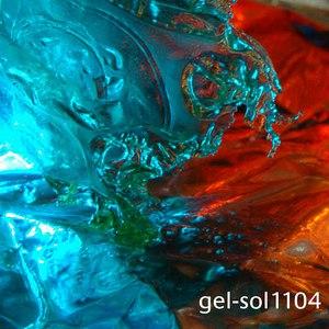 Gel-sol альбом Gel-sol 1104