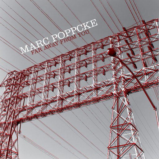 Marc Poppcke альбом Far Away From You