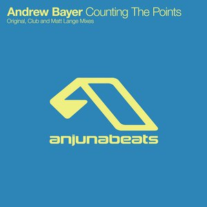 Andrew Bayer альбом Counting The Points