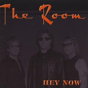 The Room альбом Hey Now