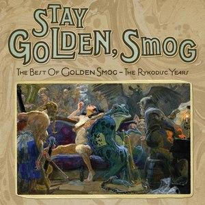 Golden Smog альбом Stay Golden, Smog: The Best Of Golden Smog - The Ryko Years