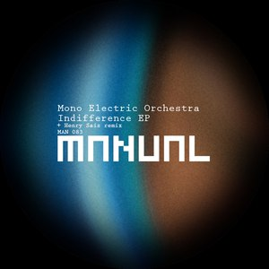 Mono Electric Orchestra альбом Indifference EP