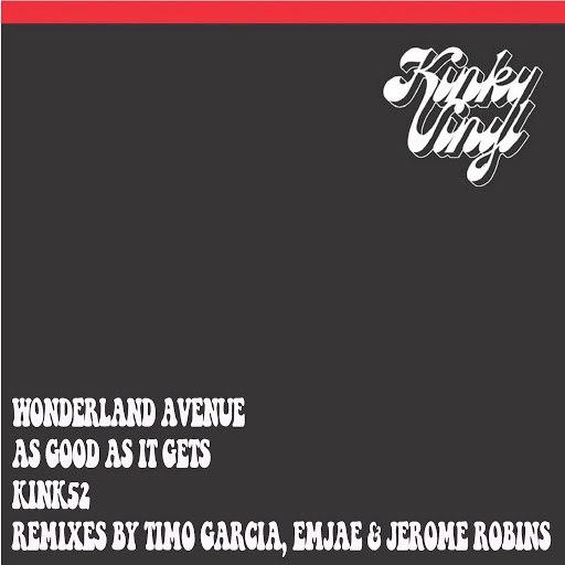 Wonderland Avenue альбом As Good as It Gets