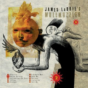 James LaBrie альбом Mullmuzzler 2