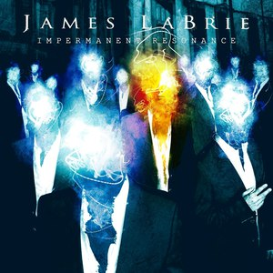 James LaBrie альбом Impermanent Resonance