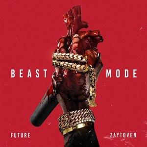 Future альбом Beast Mode