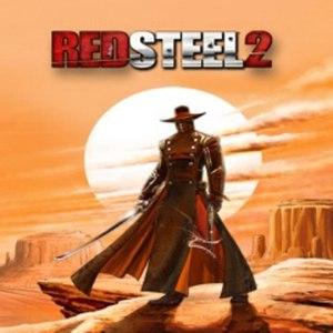Tom Salta альбом Red Steel 2 (Original Game Soundtrack)