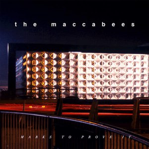 The Maccabees альбом Marks To Prove It