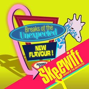 Skeewiff альбом Breaks Of The Unexpected