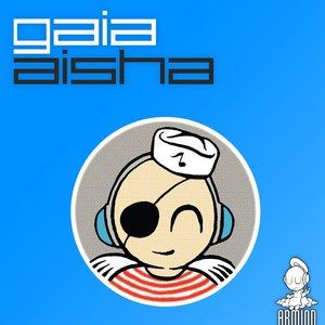Gaia альбом Aisha