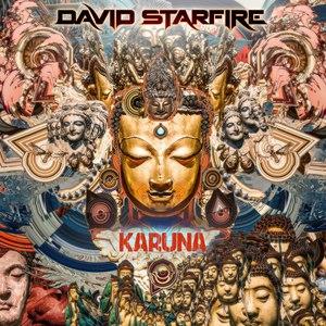 David Starfire альбом Karuna