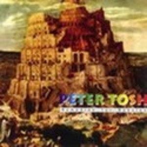 Peter Tosh альбом Remedies for Babylon