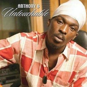 Anthony B альбом Untouchable