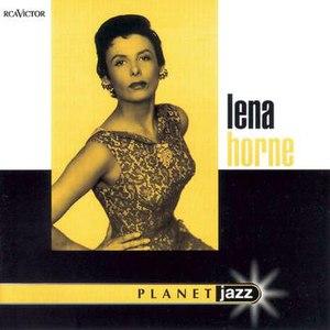 Lena Horne альбом Planet Jazz