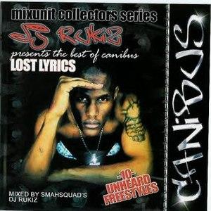 Canibus альбом Lost Lyrics