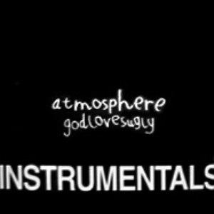 Atmosphere альбом God Loves Ugly Instrumentals