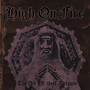 High On Fire альбом The Art of Self Defense