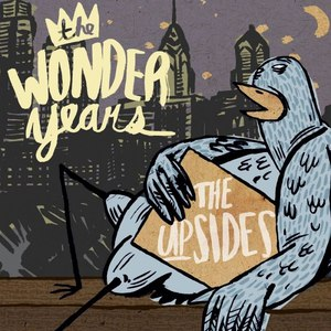 The Wonder Years альбом The Upsides [Deluxe Edition]