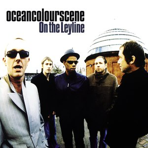 Ocean Colour Scene альбом On the Leyline