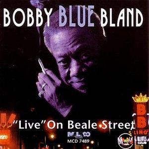 "Bobby ""Blue"" Bland альбом ""Live"" On Beale Street"