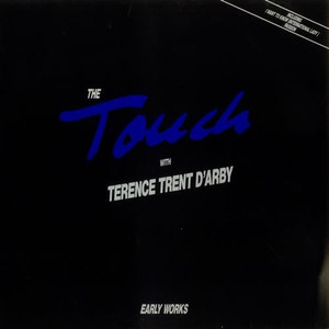 Terence Trent D'arby альбом Early Works