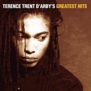 Terence Trent D'arby альбом The Essential