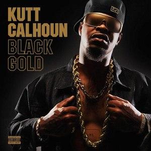 Kutt Calhoun альбом Black Gold