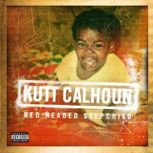 Kutt Calhoun альбом Red-Headed Stepchild