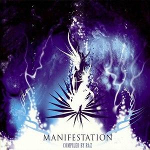 Raz альбом Manifestation
