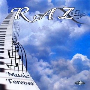 Raz альбом Music Forever