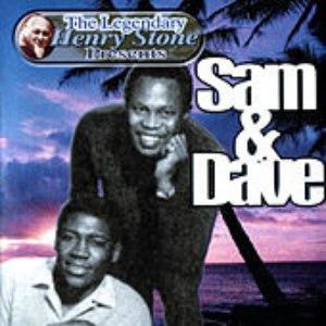 Sam & Dave альбом The Legendary Henry Stone Presents Sam & Dave