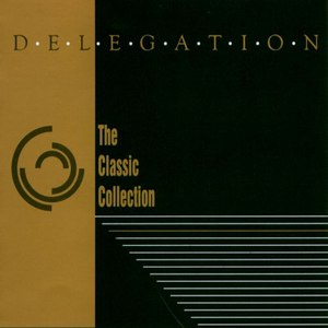 Delegation альбом The Classic Collection