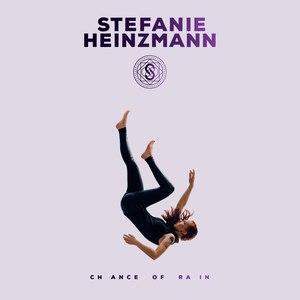 Stefanie Heinzmann альбом Chance Of Rain