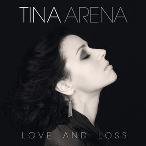 Tina Arena альбом Love and Loss