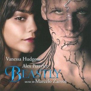 Marcelo Zarvos альбом Beastly (Original Motion Picture Score)