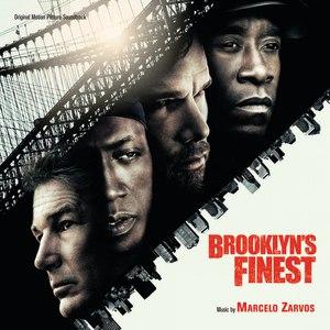Marcelo Zarvos альбом Brooklyn's Finest