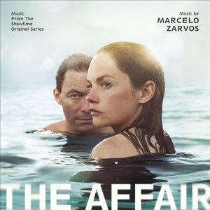 Marcelo Zarvos альбом The Affair